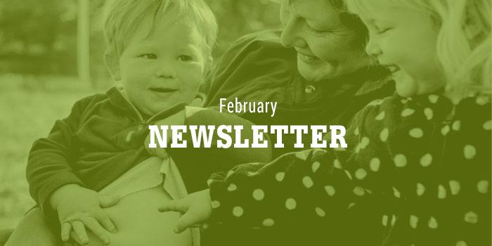 Lilly Den Farm February Newsletter