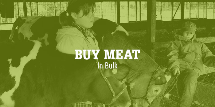 Buy Pork Or Beef In Bulk