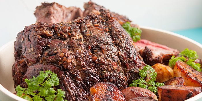 Italian Beef Roast