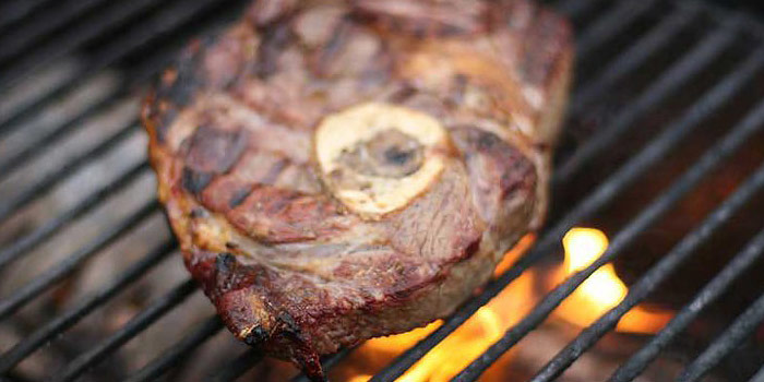 Best Outdoor Steaks