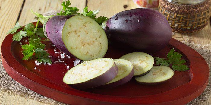 Brinjals Eggplant Ceylon Style