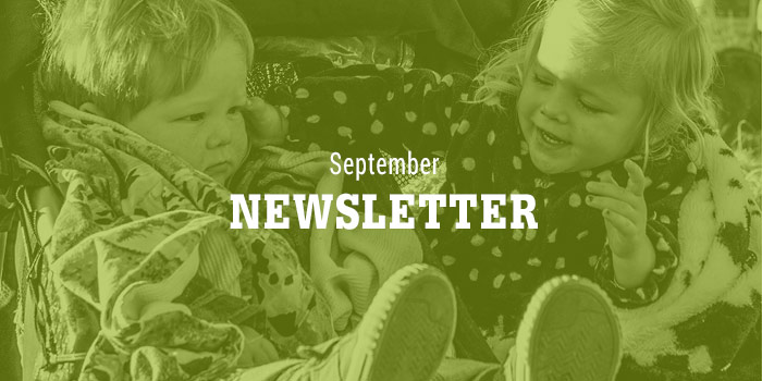 2010 Lilly Den Farm September Newsletter