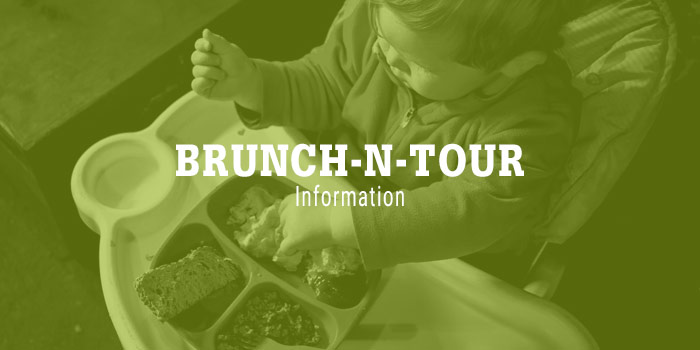 Brunch-N-Tour At Lilly Den Farm